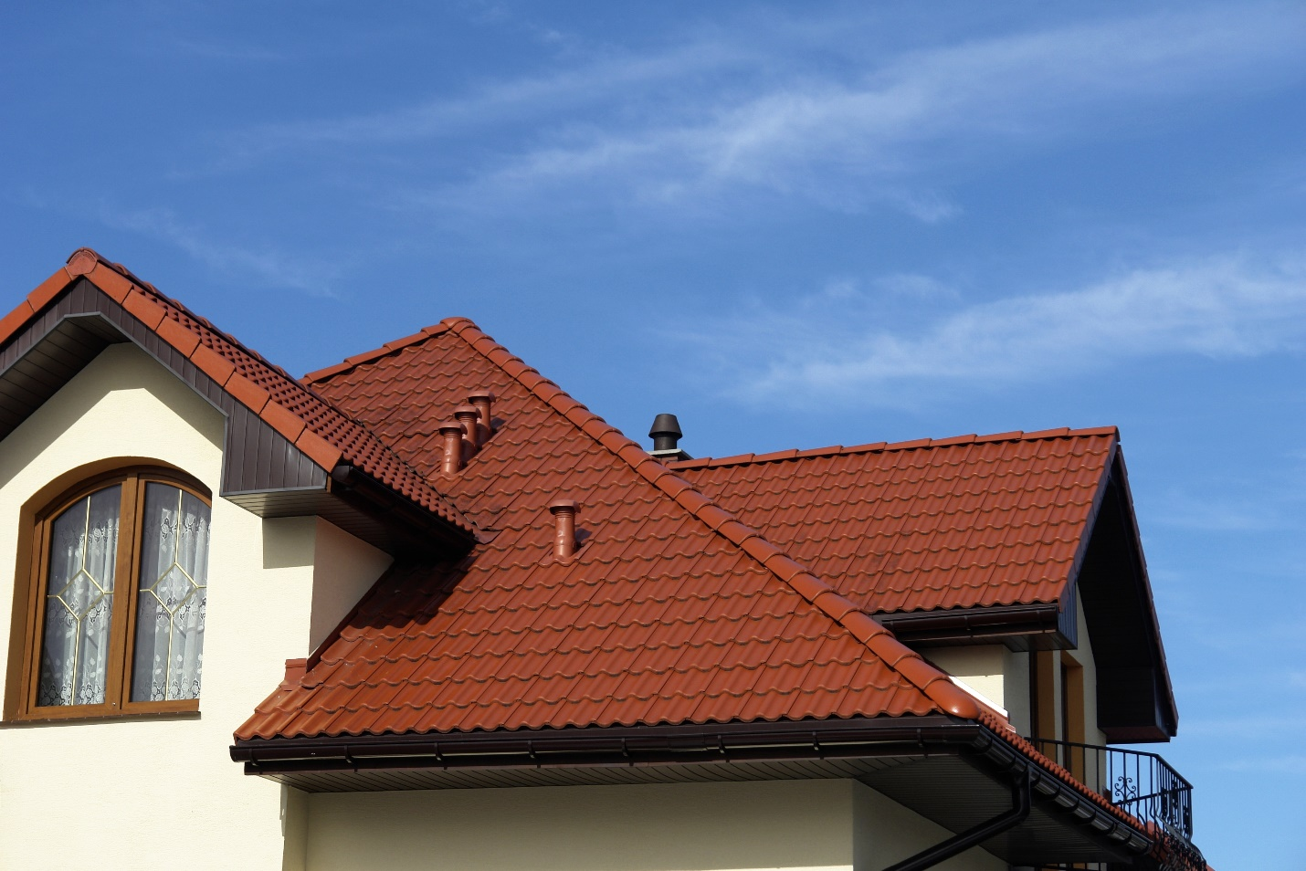 Everything You Need To Know About Roof Maintenance